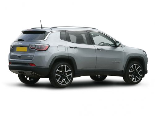 Lease the Jeep Compass SW Diesel 1.6 Multijet 120 ...