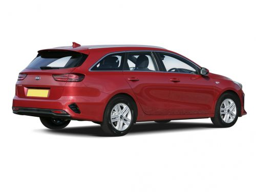Lease the Kia Ceed Sportswagon 1.0T GDi ISG 3 5dr - NEW ...
