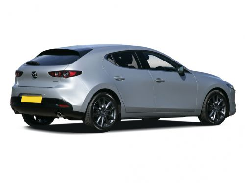 Lease the Mazda Mazda3 Hatchback 2.0 Skyactiv-G GT Sport ...
