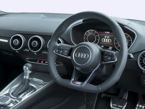 Audi tt contract hire uk 15