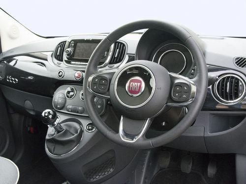 Fiat Lease HireLease The Fiat TwinAir S Dr LeaseCar UK - Fiat 500 lease deal