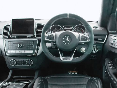 Lease the mercedes benz gle amg estate gle 43 4matic night for Mercedes benz gle lease