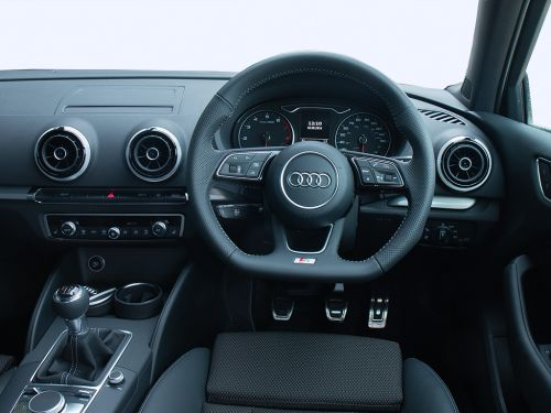 Audi a3 quattro business lease