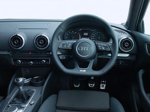 Audi a3 quattro business lease