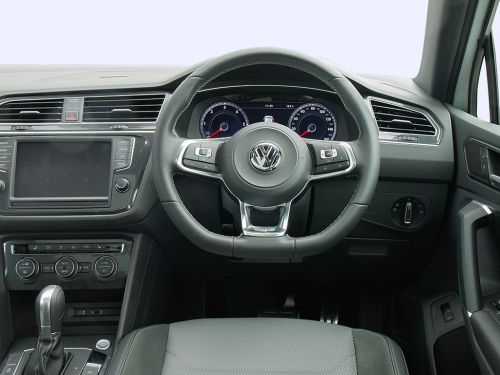 Lease The Volkswagen Tiguan Diesel Estate 2 0 Tdi Bmt 150