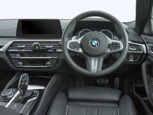 Dm Auto Leasing >> Lease the BMW 5 Series Diesel Touring 520d M Sport 5dr Auto | LeaseCar UK