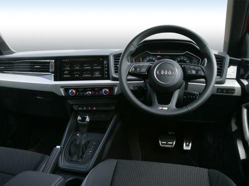 Audi A1 Leasing >> Lease the Audi A1 Sportback 25 TFSI Technik 5dr | LeaseCar UK