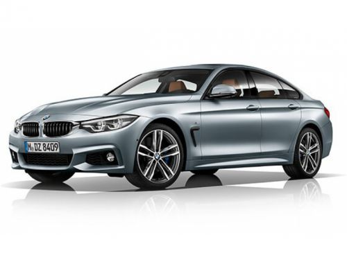 lease the bmw 4 series gran coupe 440i m sport 5dr auto