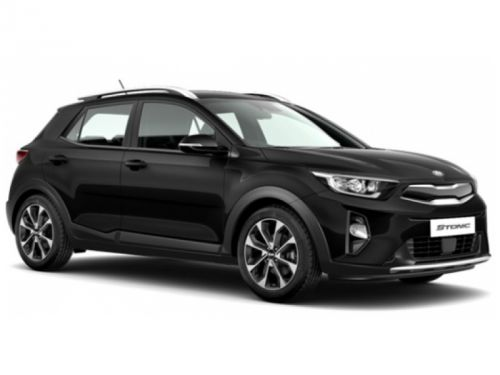 lease the kia stonic estate 1 4 mpi 2 5dr leasecar uk. Black Bedroom Furniture Sets. Home Design Ideas