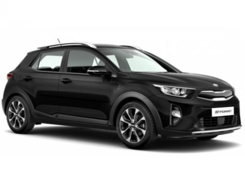 lease the kia stonic estate special edition 1 6 crdi first edition 5dr leasecar uk. Black Bedroom Furniture Sets. Home Design Ideas