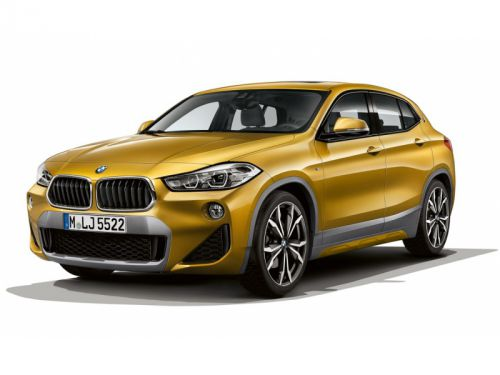 Bmw X2 Lease Bmw X2 Leasing Leasecar Uk