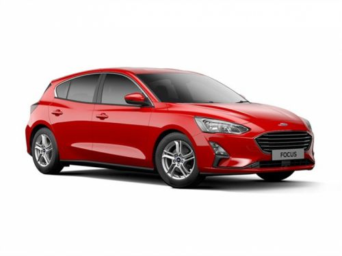 Lease A Ford >> Ford Focus Hatchback