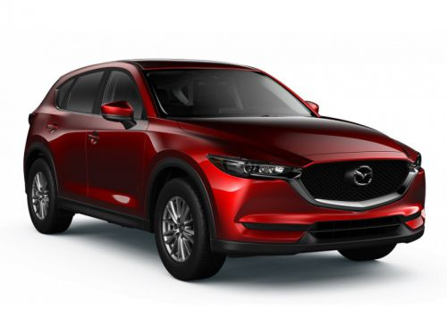 lease the mazda cx 5 diesel estate se l nav 5dr. Black Bedroom Furniture Sets. Home Design Ideas