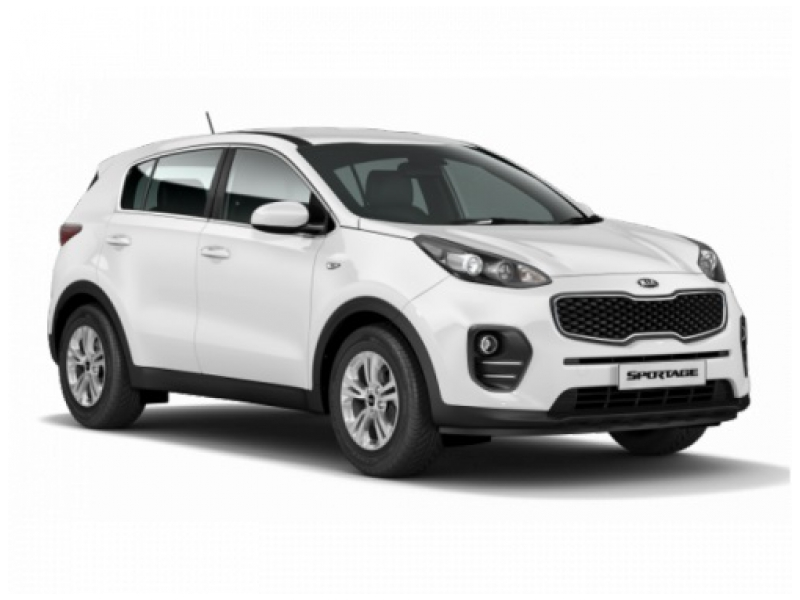 Car Lease Deals Near Me >> Kia Sportage
