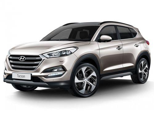 Lease the Hyundai Tucson Estate 1 6 GDi SE Nav 5dr 2WD
