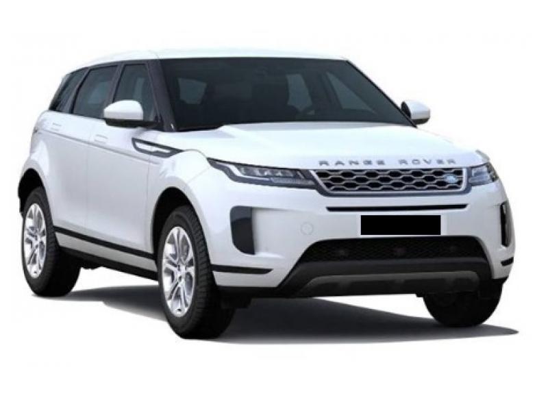 Lease The Land Rover Range Rover Evoque Diesel Hatchback 2