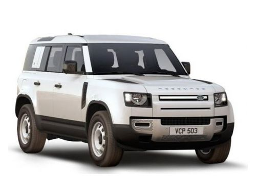 Land Rover Lease >> Land Rover Defender