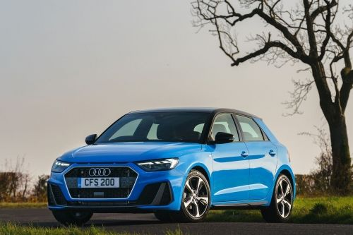 AUDI A1 SPORTBACK 40 TFSI S Line Competition 5dr S Tronic view 6
