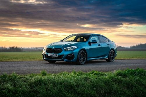 BMW 2 SERIES GRAN COUPE 218i [136] M Sport 4dr view 6