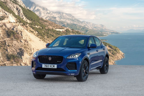 JAGUAR E-PACE ESTATE 2.0 P200 S 5dr Auto view 6