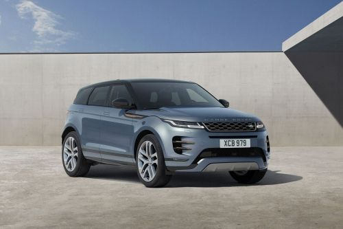 LAND ROVER RANGE ROVER EVOQUE HATCHBACK 2.0 P250 R-Dynamic 5dr Auto view 7
