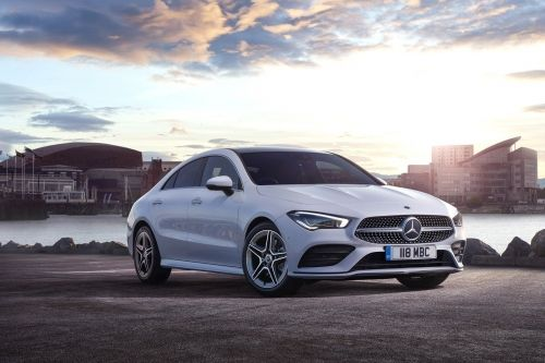 CLA City-Car
