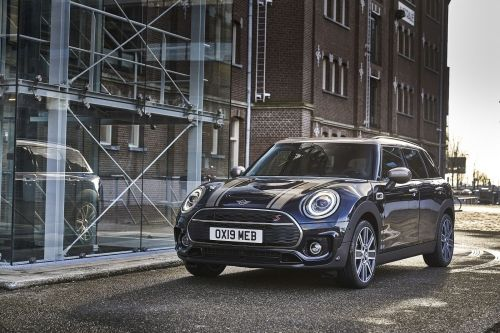MINI CLUBMAN ESTATE 1.5 Cooper Exclusive 6dr [Comfort Pack] view 7