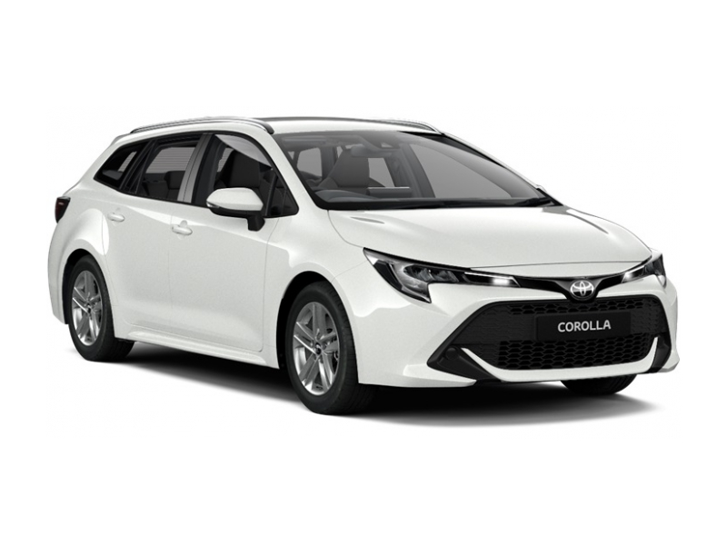 toyota corolla estate lease contract hire deals toyota. Black Bedroom Furniture Sets. Home Design Ideas