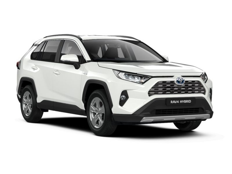 Add To Your Wishlist Toyota Rav4