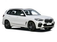 bmw x5 estate xdrive45e m sport 5dr auto [tech pack] 2020 front three quarter