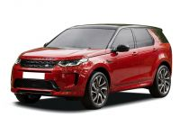 land rover discovery sport sw 2.0 p250 r-dynamic hse 5dr auto 2019 front three quarter