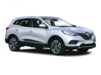 renault kadjar hatchback 1.3 tce s edition 5dr 2019 front three quarter