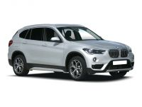 bmw x1 diesel estate xdrive 18d se 5dr step auto 2019 front three quarter